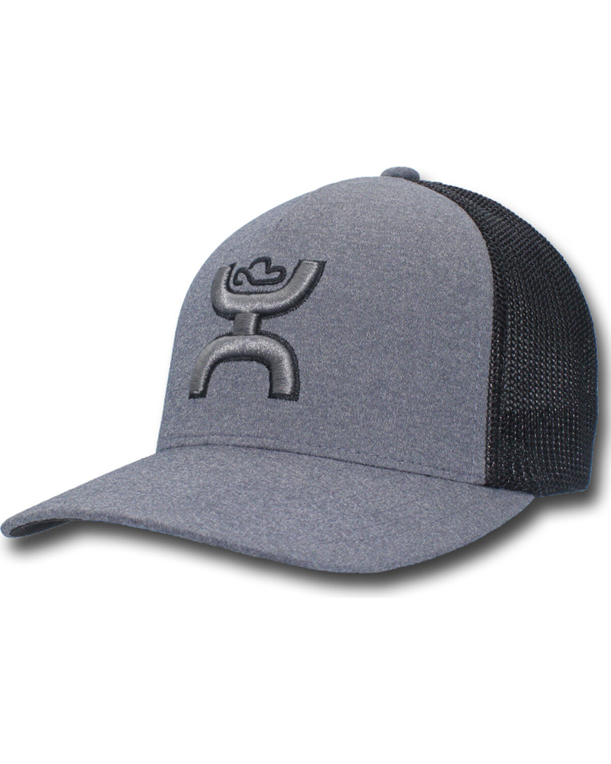 super popular fbb5a f6168 ... new arrivals hooey mens coach flexfit mesh trucker cap multi hi res  f2d85 cc6fa