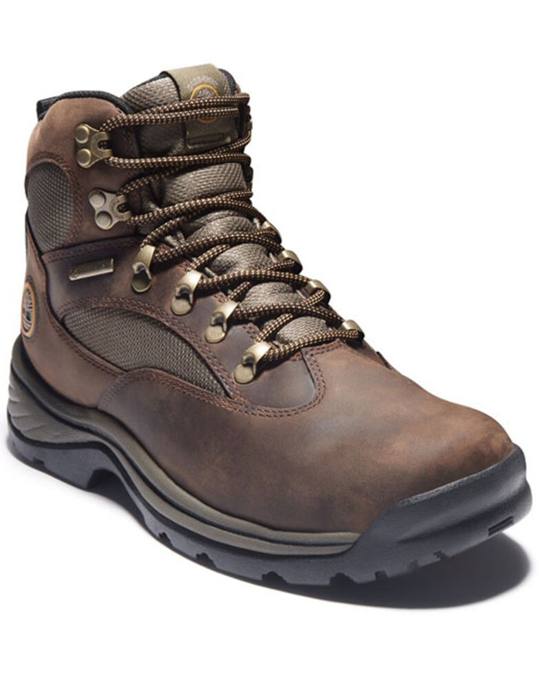 Timberland Chochorua Trail Boots, Brown, hi-res