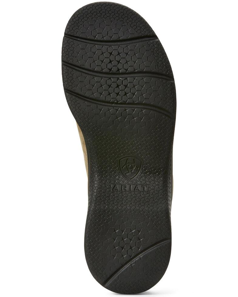 48beb55b716f Ariat Women s Bridgeport Bomber Sandals
