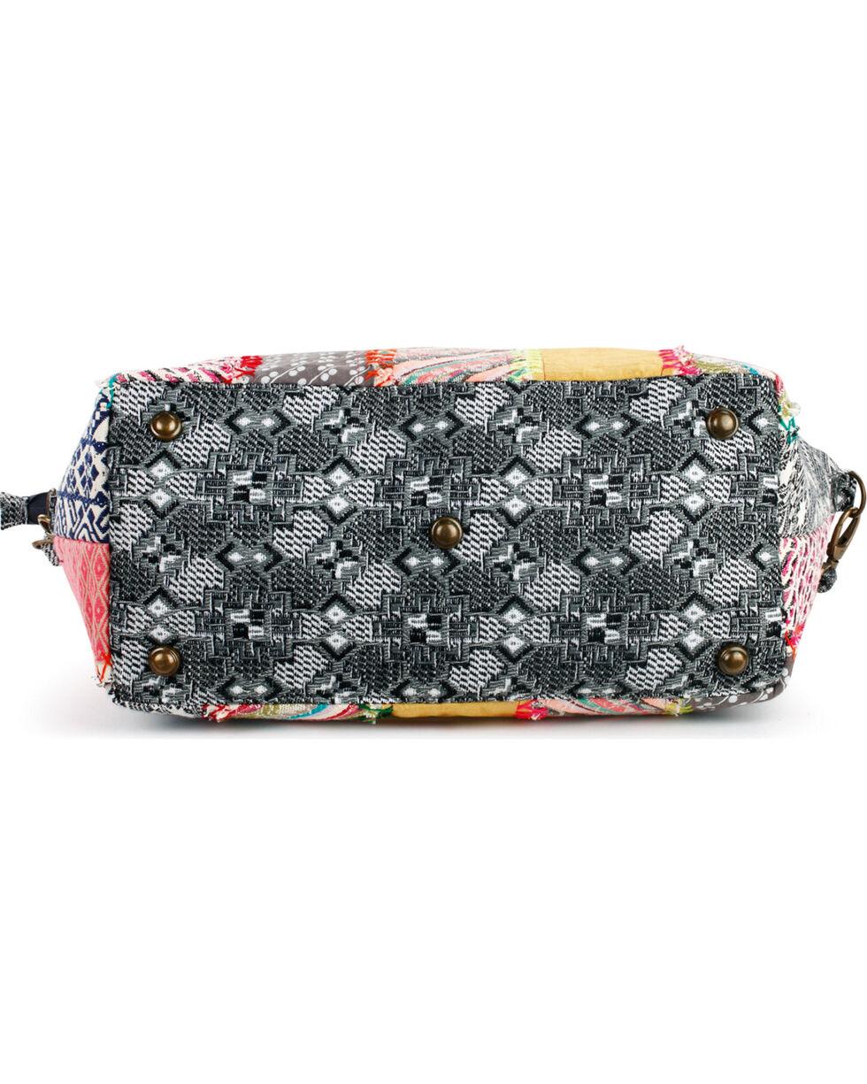 Demdaco Your Journey Overnight Travel Bag, Multi, hi-res