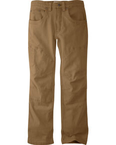 Mountain Khakis Men's Camber 107 Pants, Tobacco, hi-res