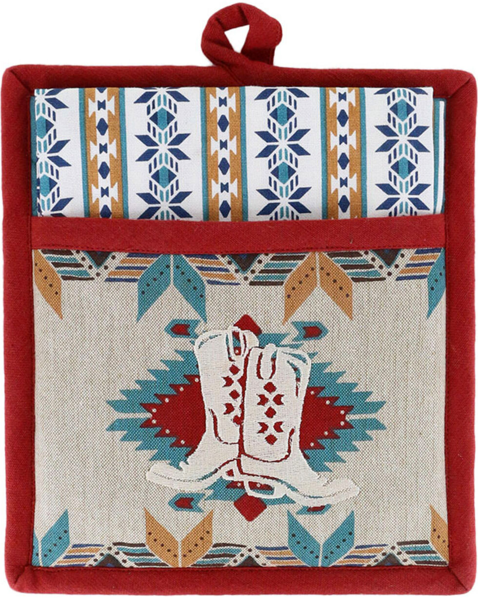 BB Ranch® Southwest Kitchen Set, No Color, hi-res