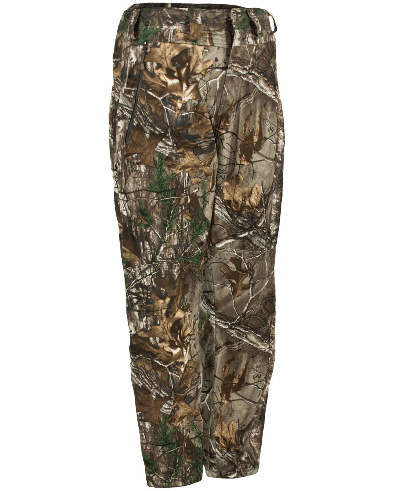 Berne Men's Camo Peninsula Pants, Camouflage, hi-res