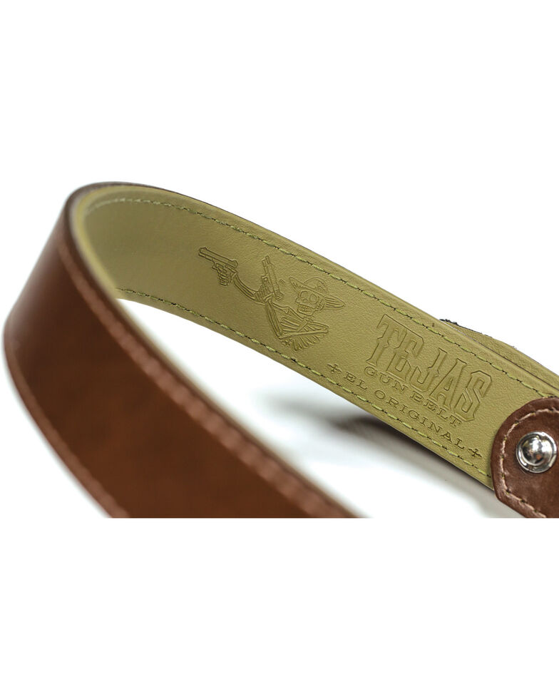"""Magpul Tejas """"El Original"""" Gun Belt  , Chocolate, hi-res"""