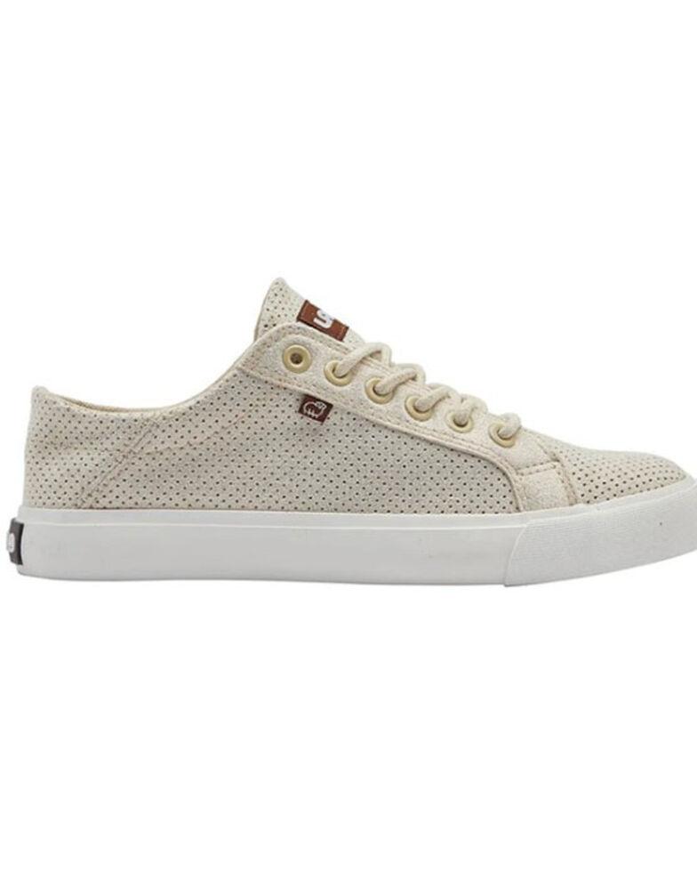 Lamo Women's Gold Vita Casual Shoes - Round Toe, Gold, hi-res