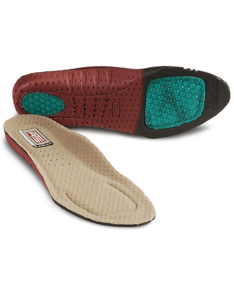 Ariat Women's  ATS Footbed Insoles, Multi, hi-res