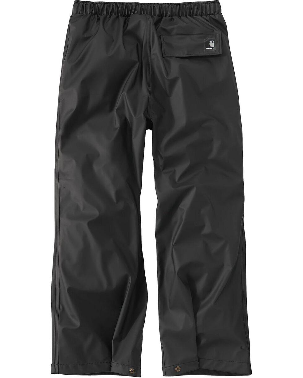 Carhartt Men's Medford Pants, Black, hi-res