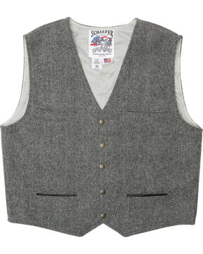 Schaefer Mckenzie Vest, Grey, hi-res