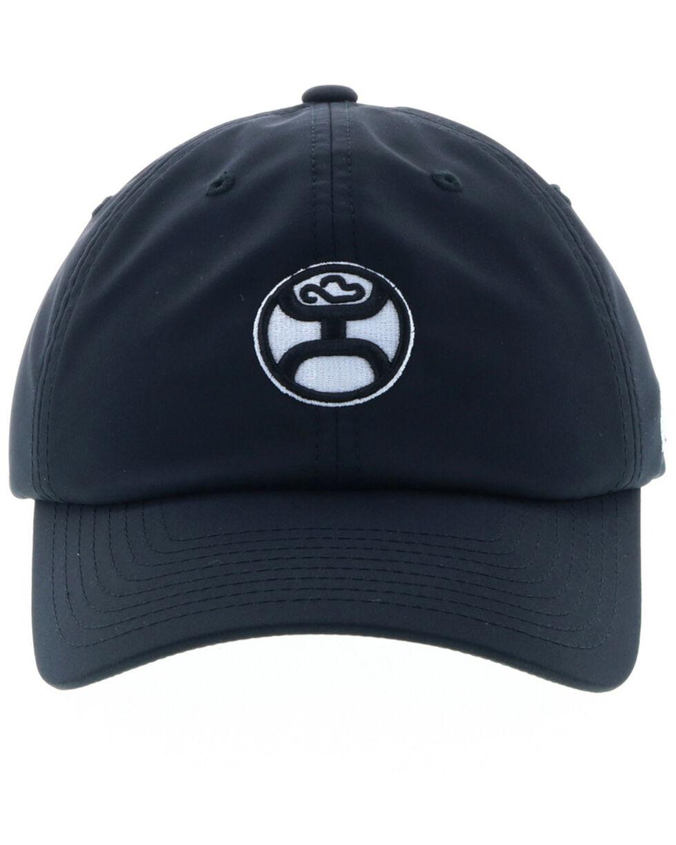 HOOey Men's Center Front Logo Cap , , hi-res