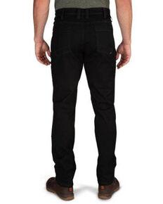 5.11 Tactical Men's Defender Flex Slim Fit Work Pants , Black, hi-res