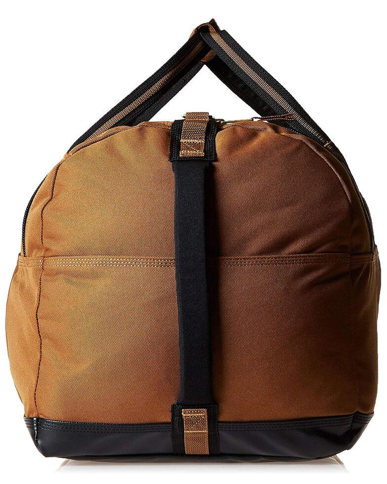 """Carhartt Men's Brown Legacy 30"""" Gear Bag , Brown, hi-res"""