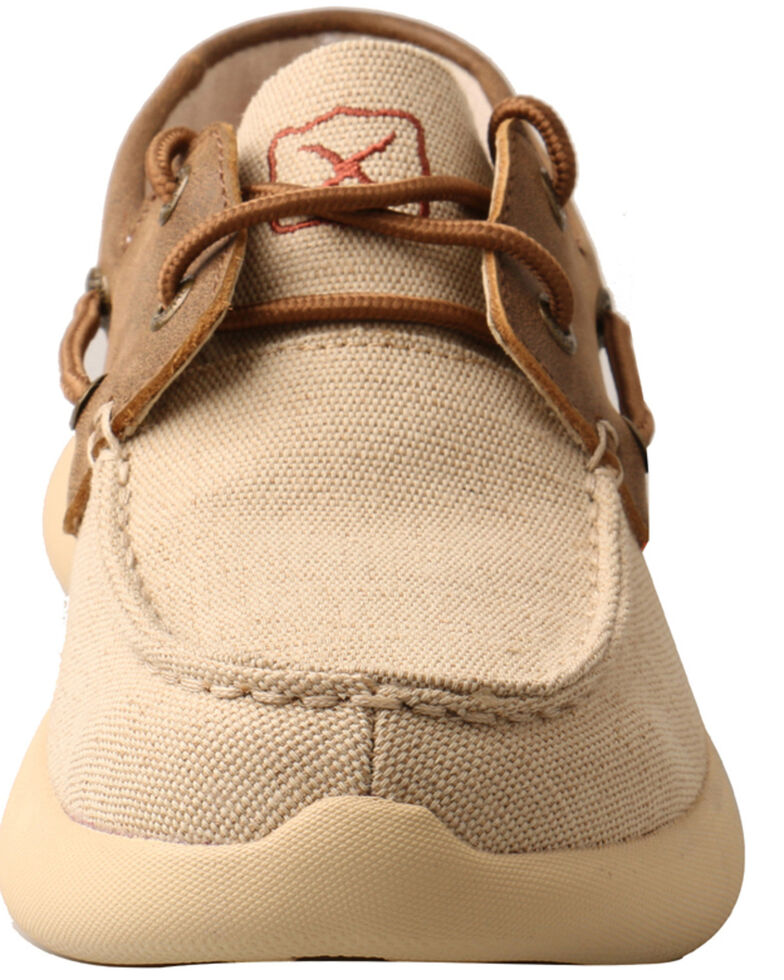 Twisted X Women's Reva 12 Driving Shoes - Moc Toe, , hi-res