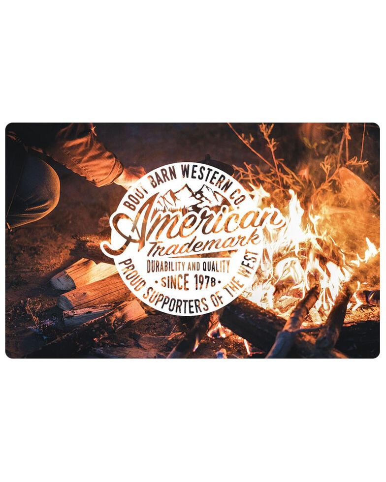 Boot Barn® American Trademark Gift Card, No Color, hi-res