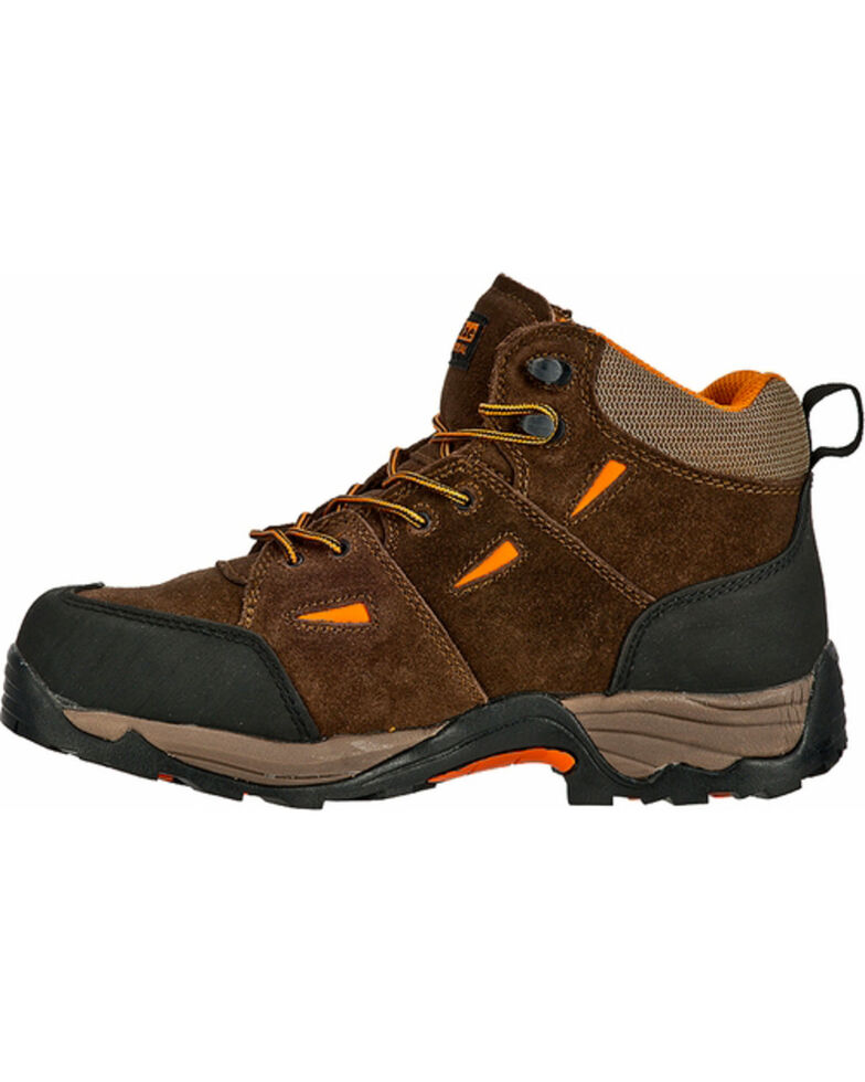 ca45378ad43 McRae Men's Composite Toe Hiking Boots