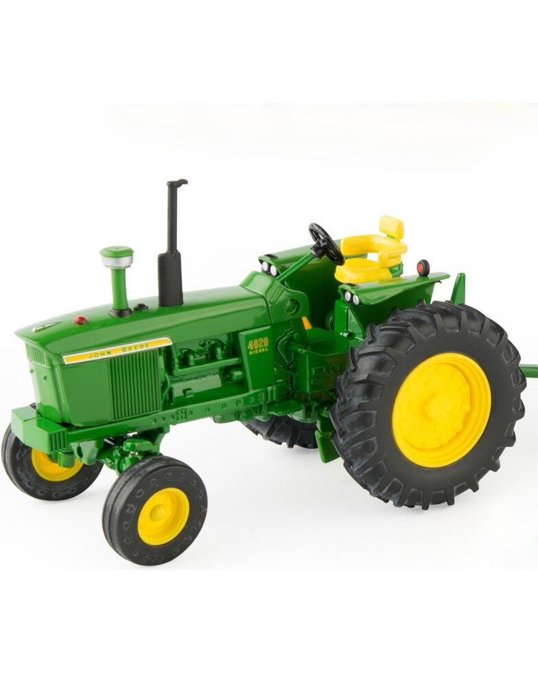 Ertl John Deere Farm Toy Playset , Green, hi-res