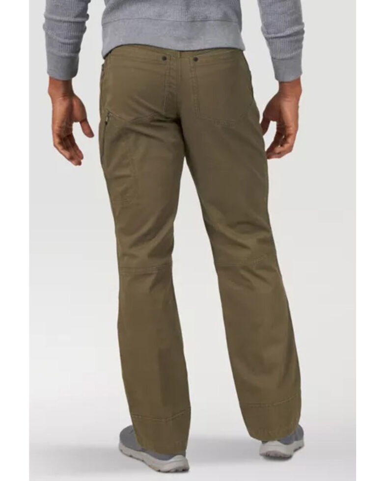 ATG™ by Wrangler All-Terrain Men's Sea Turtle Reinforced Utility Work Pants , Olive, hi-res