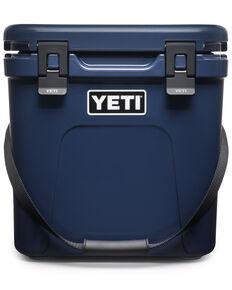 Yeti Roadie 24 Cooler, Navy, hi-res
