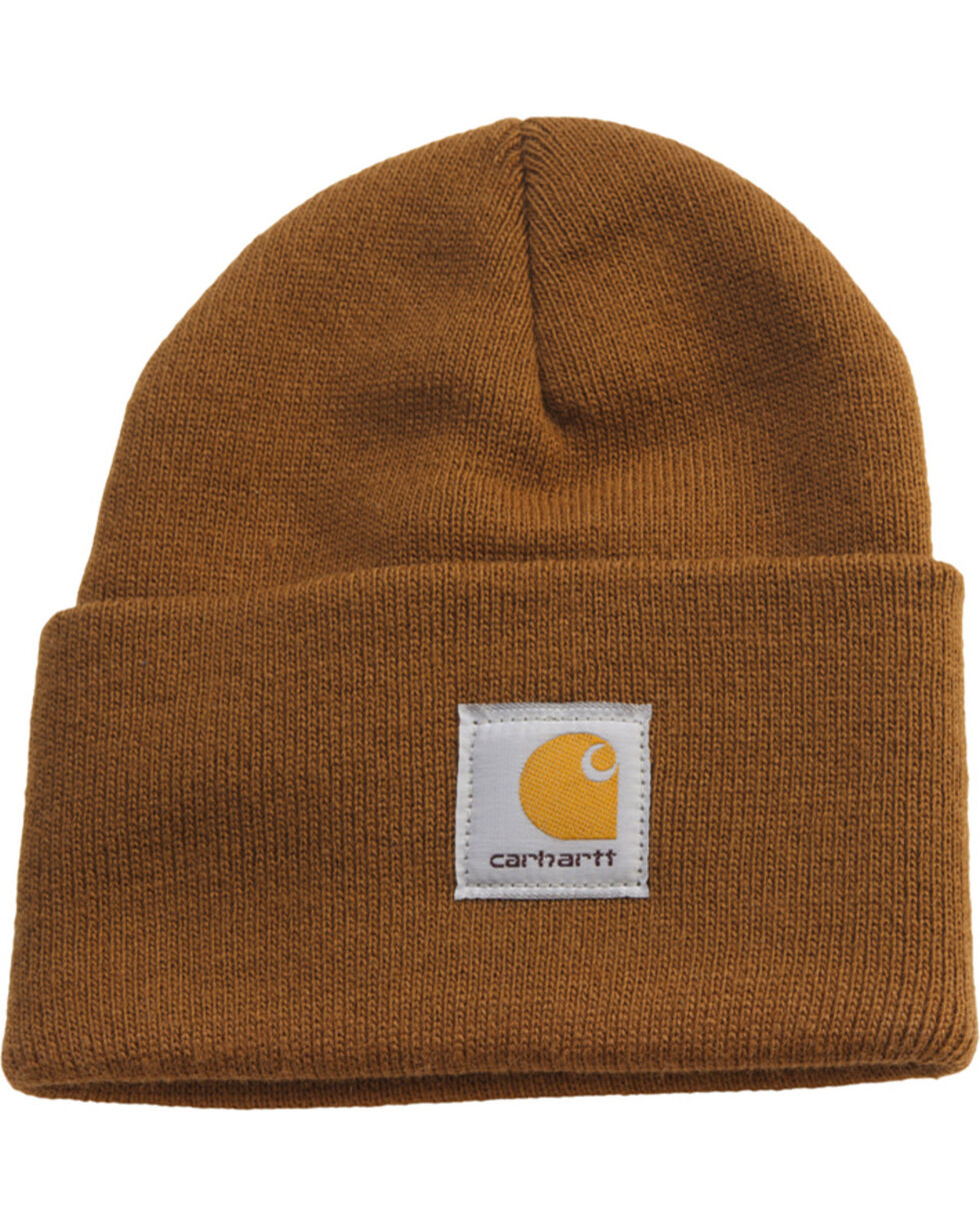 Carhartt Acrylic Stocking Cap, , hi-res