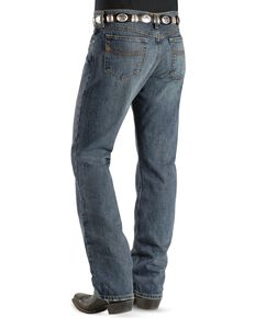 Ariat Men's M2 Relaxed Fit Jeans, Granite, hi-res