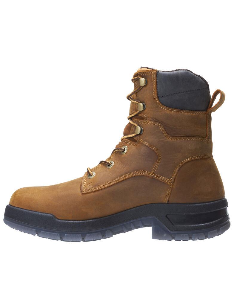 Wolverine Men's Ramparts Work Boots - Soft Toe, Tan, hi-res