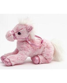 Pink Flopsie Horse, Pink, hi-res