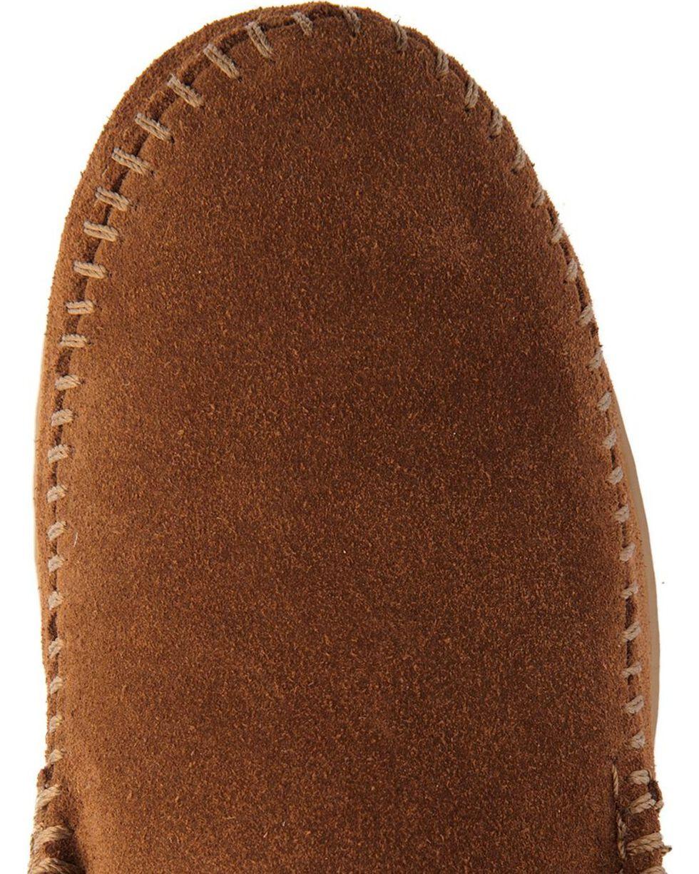 Minnetonka Women's Tramper Boots, Brown, hi-res