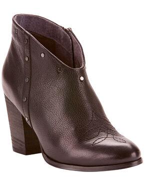 Ariat Women's Unbridled Kaelyn Western Fashion Boots - Medium Toe, Black, hi-res