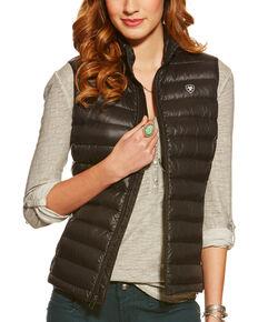 0f4a63d084f Ariat Women s Ideal Down Vest