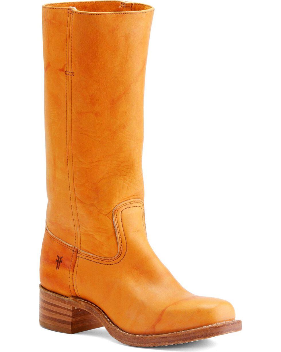 Frye Women's Campus Fashion Boots, Sunrise, hi-res