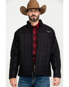 Ariat Men's Relentless Persistence Jacket , Black, hi-res