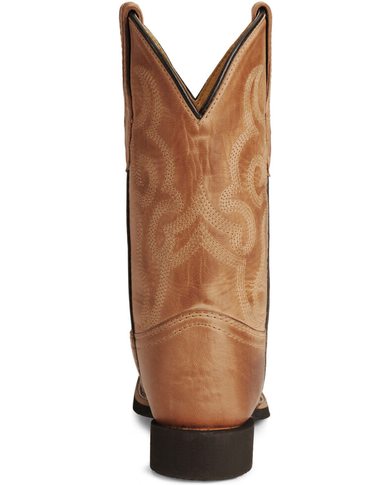Smoky Mountain Children's Showdown Cowboy Boots, Bomber, hi-res