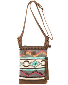 STS Ranchwear Women's Sedona Crossbody , Multi, hi-res