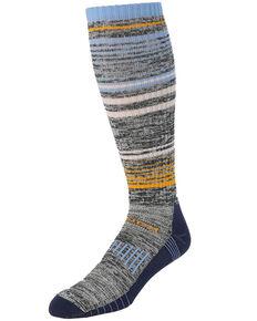 Cinch Men's Multicolored Boot Socks, Multi, hi-res