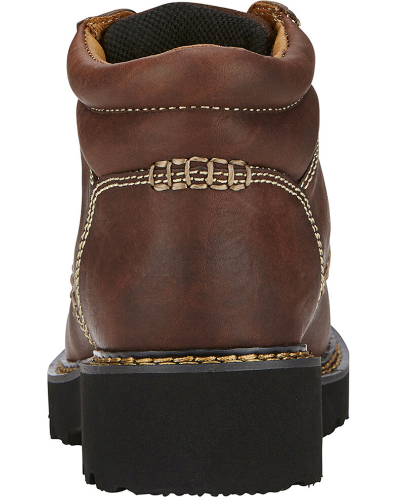 Ariat Women's Canyon Casual Western Boots, Copper, hi-res
