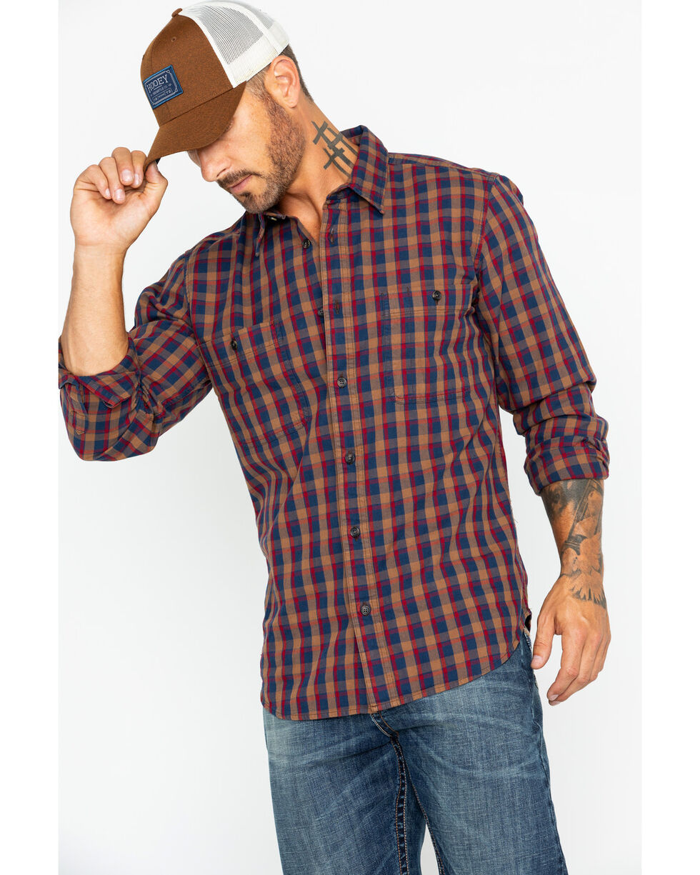 Filson Men's Wildwood Shirt, Multi, hi-res