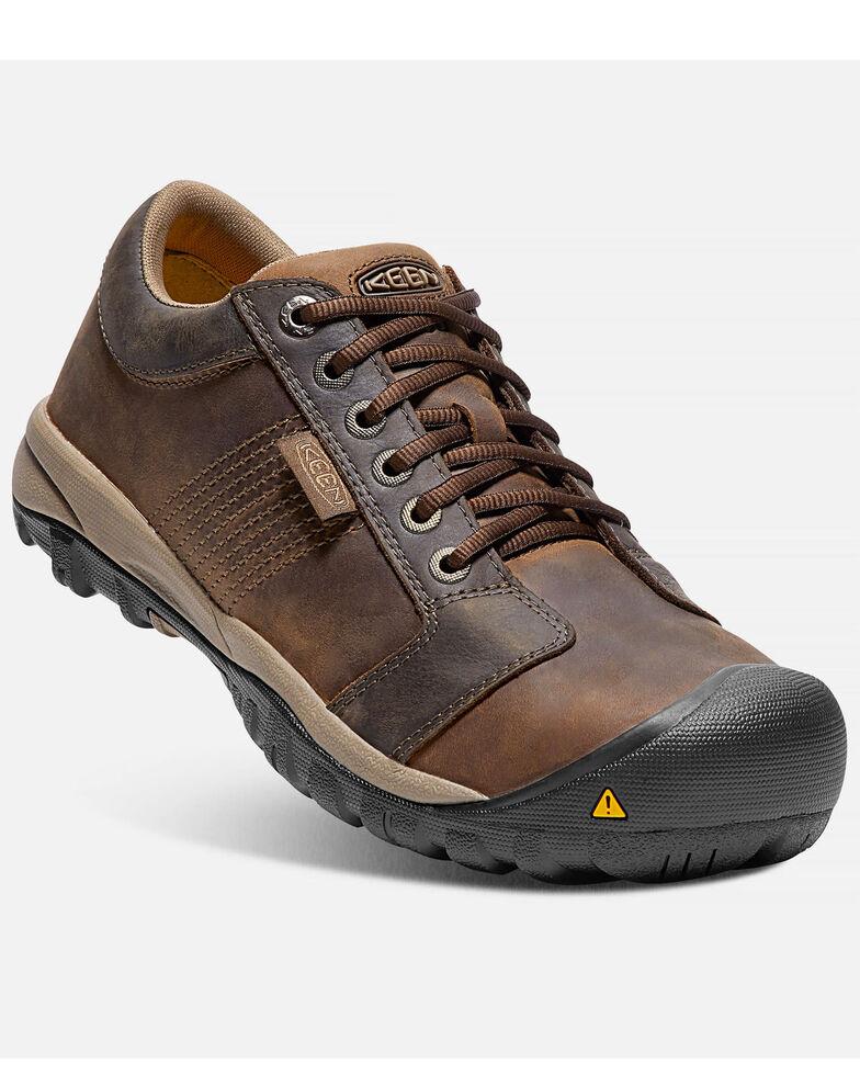 5f16c198a52e Keen Men s La Conner ESD Work Shoes - Aluminum Toe