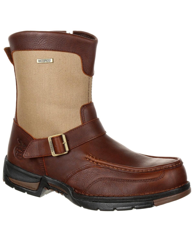georgia boots near me