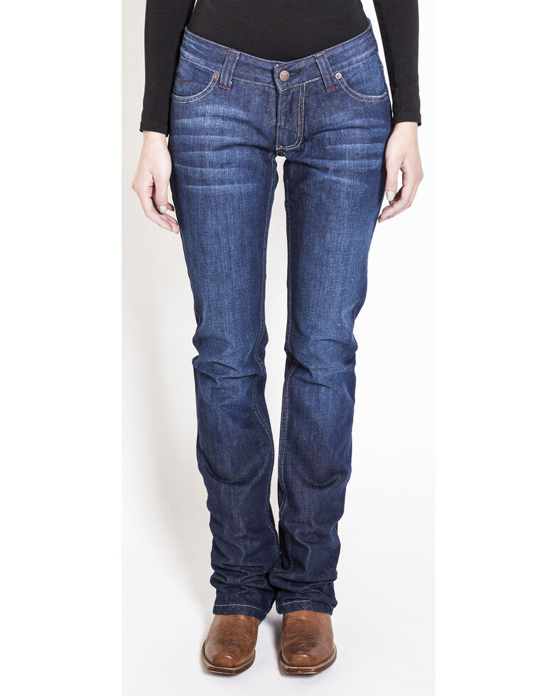 Kimes Ranch Women's Alex Slouch Fit Jeans , , hi-res