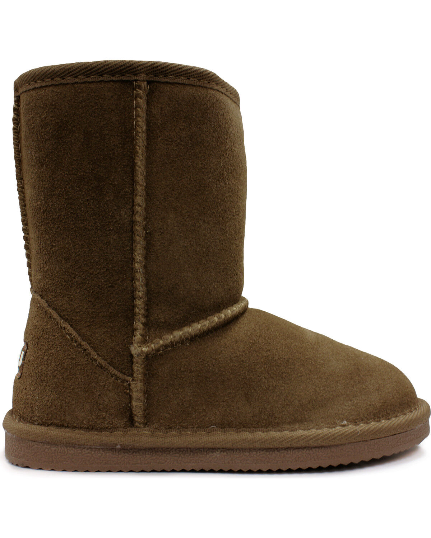 Girls' Lamo Boots - Boot Barn