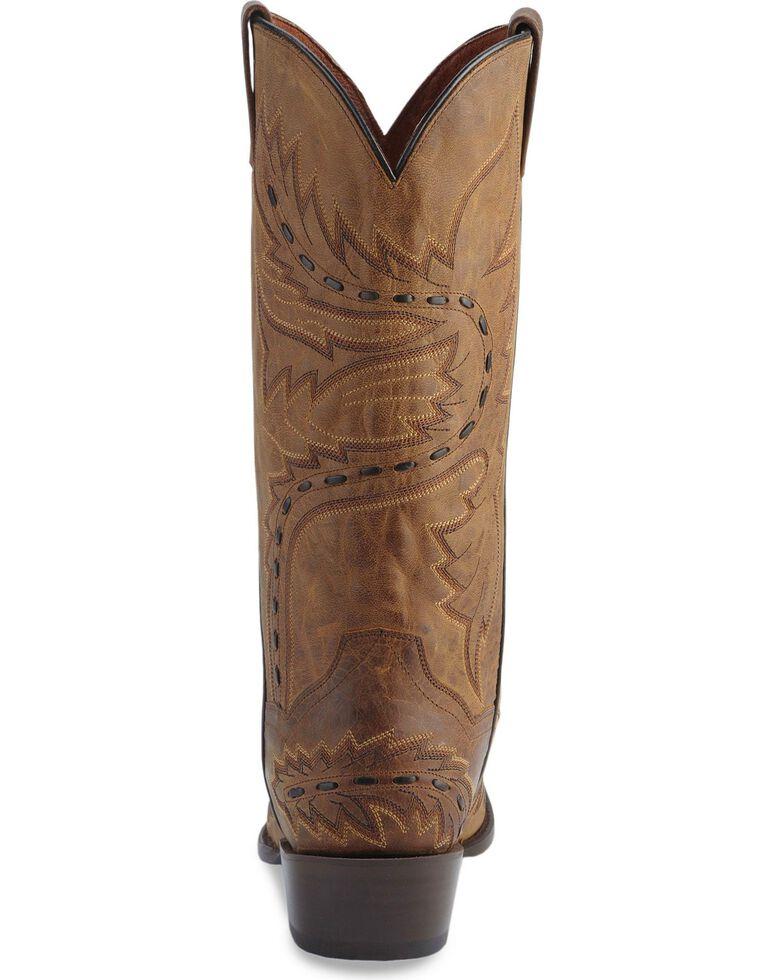 Dan Post Men's Sidewinder Western Boots, Bay Apache, hi-res