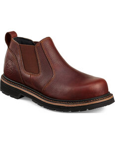 765a6642da5 Irish Setter by Red Wing Shoes Men s Cass Romeo EH Work Boots - Steel Toe