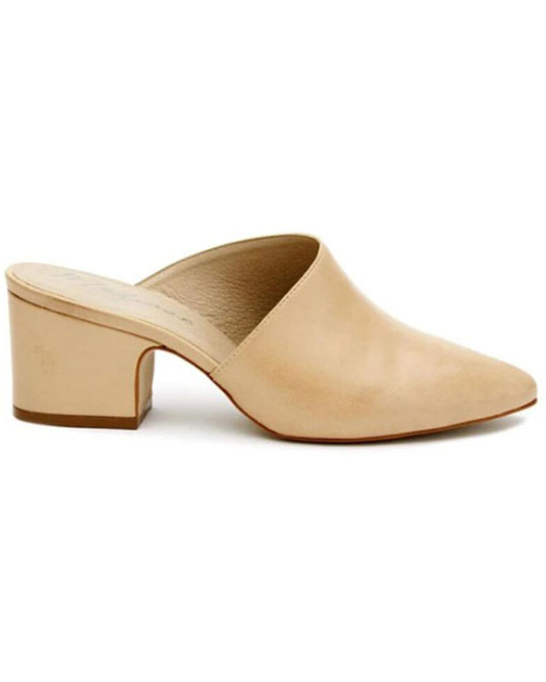 Matisse Women's Candy Fashion Booties - Snip Toe, Natural, hi-res