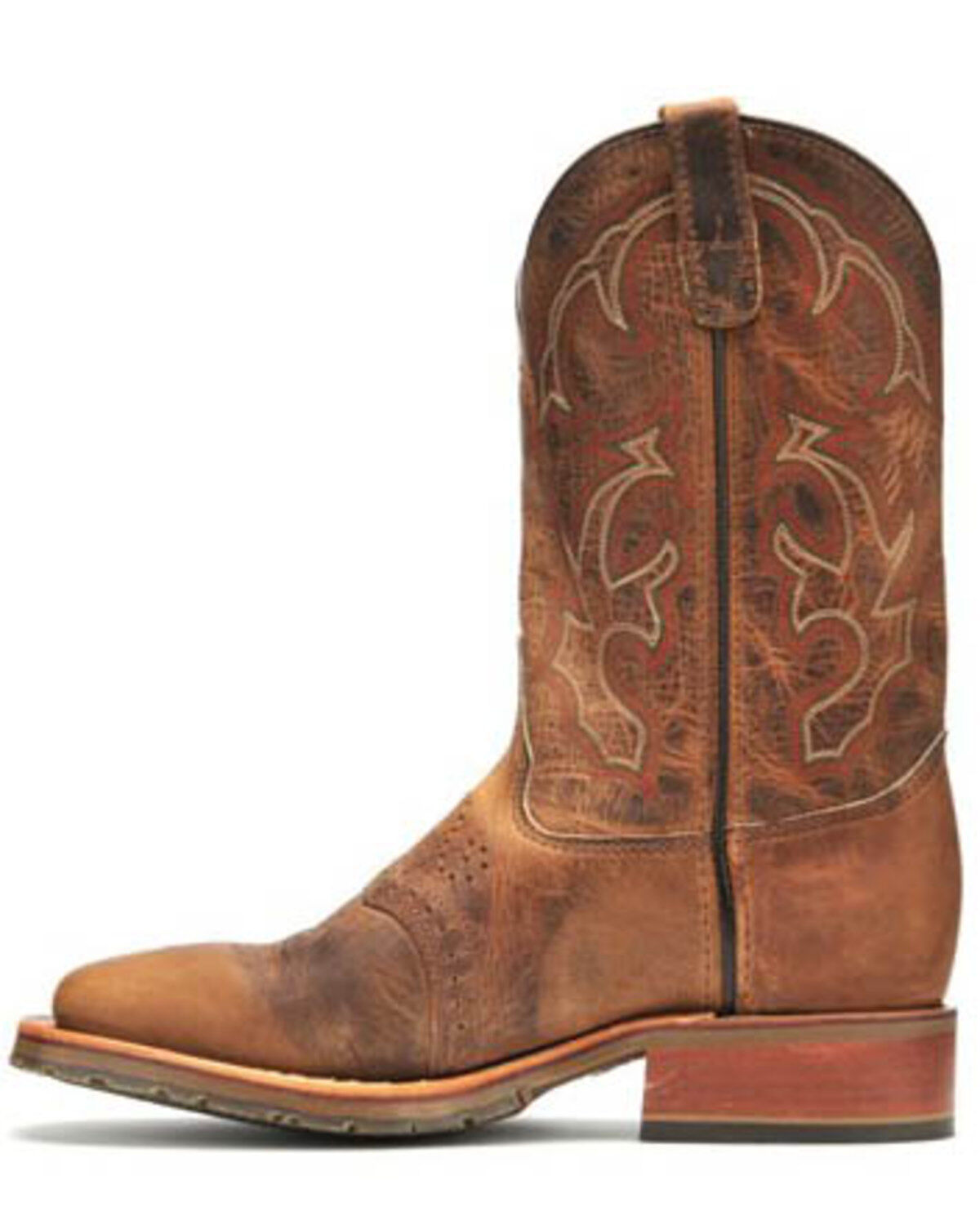Double-H Men's ICE Roper Boots | Boot Barn