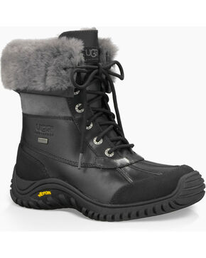 UGG® Women's Adirondack II Winter Boots, Grey, hi-res