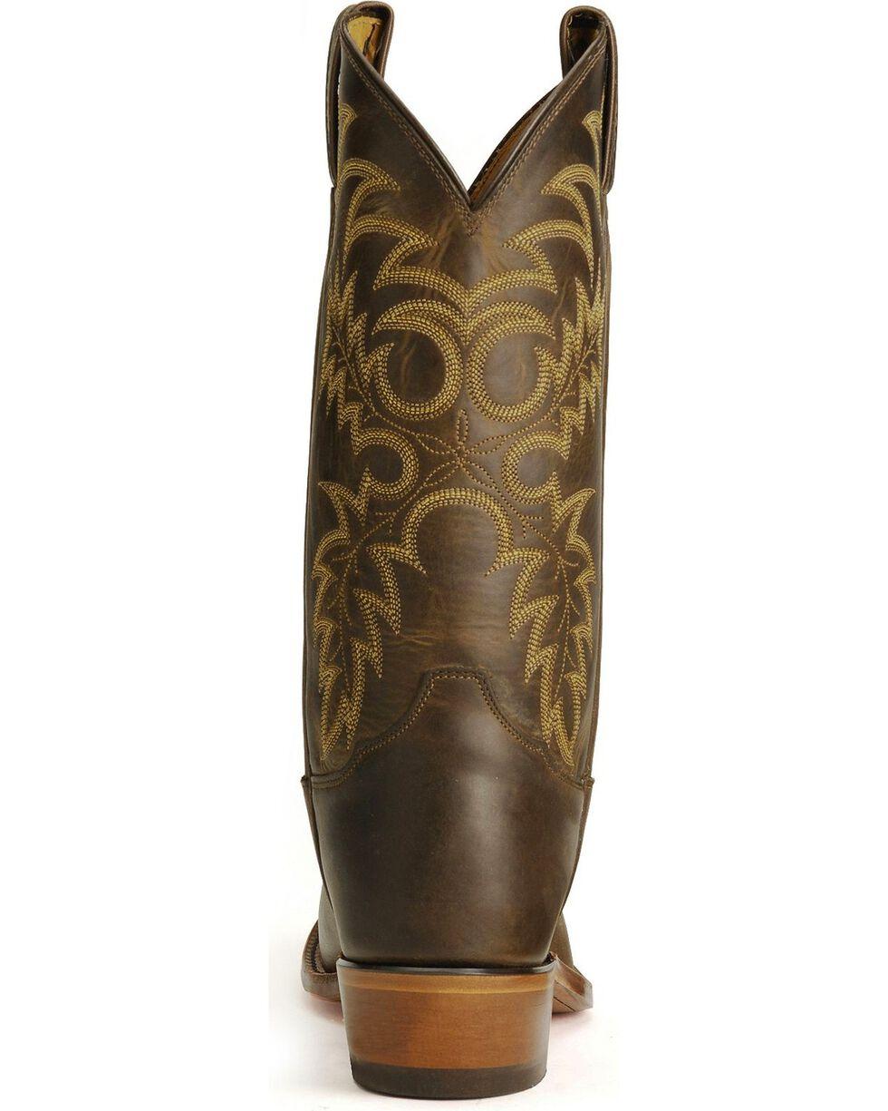 Tony Lama Men's Americana Western Boots, Bay Apache, hi-res