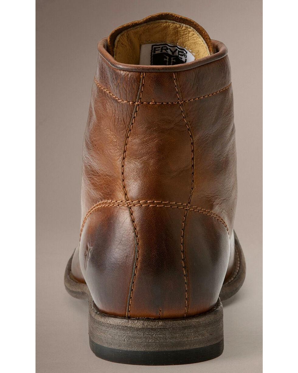 Frye Tyler Lace-Up Boots, Cognac, hi-res