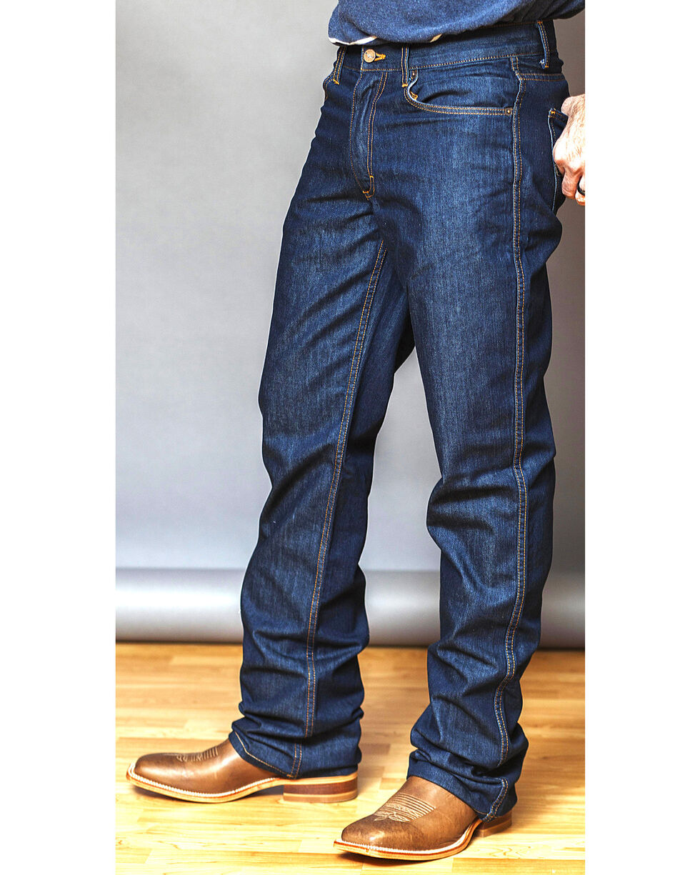 Kimes Ranch Men's Chuck Jeans - Straight Leg , Indigo, hi-res