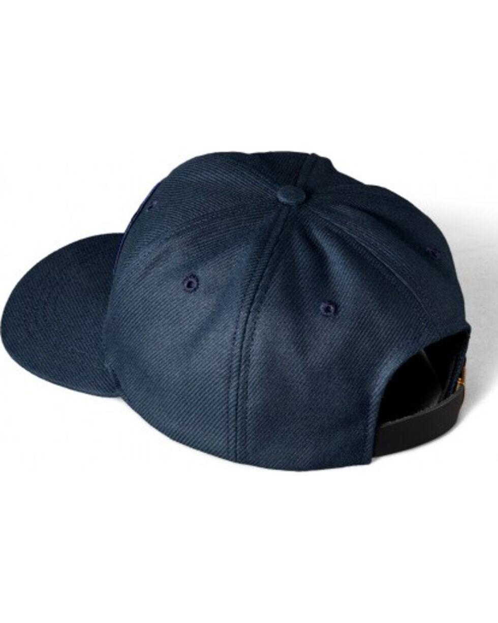 Filson Men's Logger Cap, Navy, hi-res