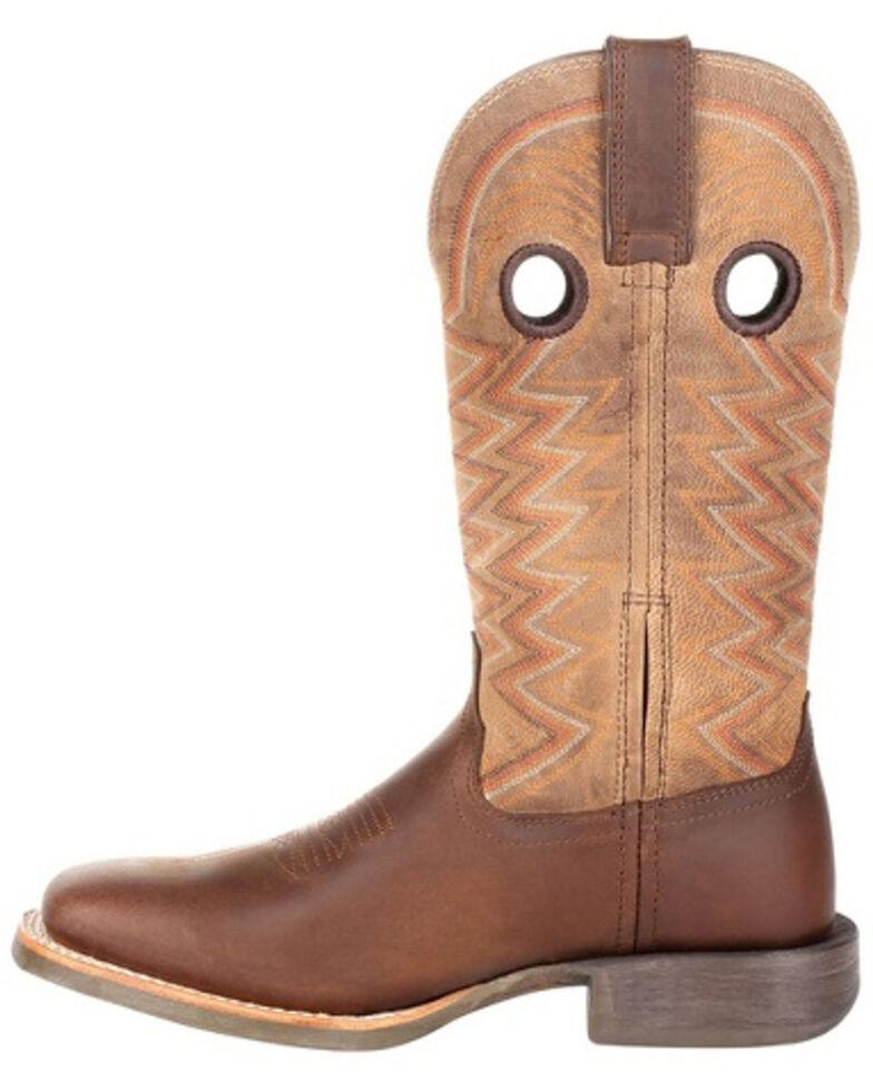 Durango Women's Lady Rebel Pro Tan Western Boots - Square Toe, Tan, hi-res