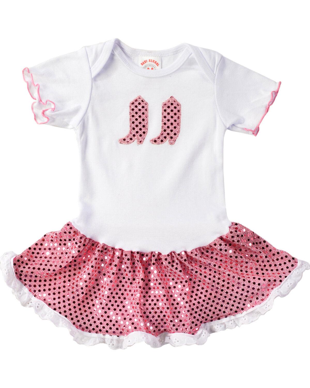 Girls' Infant Clothing